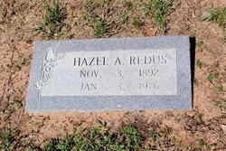 Hazel Ann <i>Slater</i> Redus