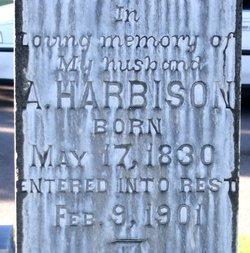 Abraham Harbison