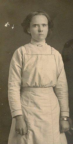 Bertha Madison <i>Smith</i> Zentz