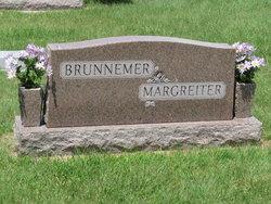 Blanche Millicent <i>Luckey</i> Brunnemer