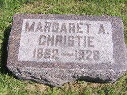 Margaret Ann <i>McKay</i> Christie