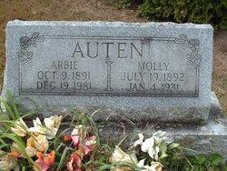 Molly Auten