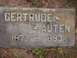 Gertrude Auten