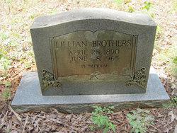Lillian Olivia <i>Howell</i> Brothers