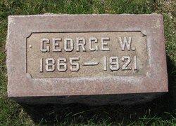 George W. Hilderbrand