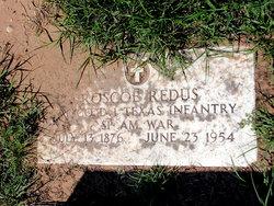 Roscoe Redus