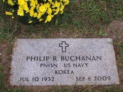 Philip R. Buchanan