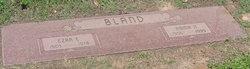 Amma Nell <i>Harris</i> Bland