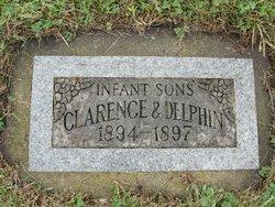 Clarence Berlin