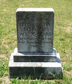George W Austin