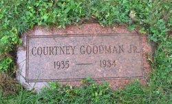 Courtney Goodman, Jr
