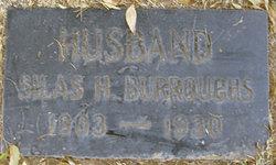 Silas H. Burroughs