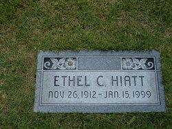 Ethel C Hiatt
