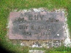 Guy Edwin Abbey