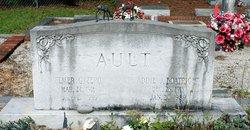 Addie Jane <i>Boatright</i> Ault