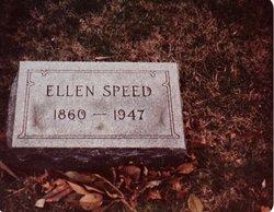 Ellen Speed