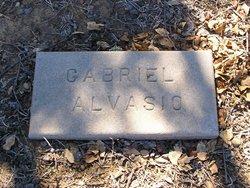 Gabriel Alvasio