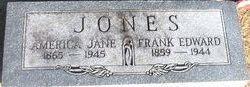 America Jane Jones