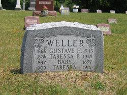 Augustus H Gustave Weller