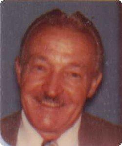 James Herbert Hub Petersen