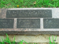 William I. Armstrong