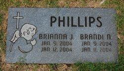 Brianna J. Phillips