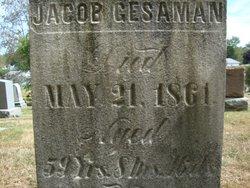 Jacob Gesaman
