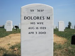 Dolores M Rodgers