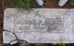 Joseph Porter Albee