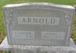 Charles Foster Arnold