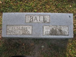 Eusebia <i>Judervine</i> Ball