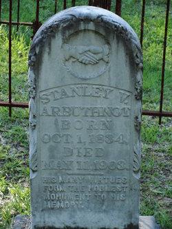 Stanley V. Arbuthnot