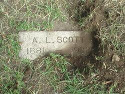 A. L. Scott