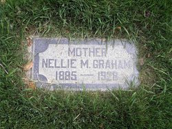 Nellie M Graham