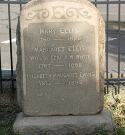 Mary Ellis