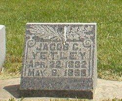 Jacob Charles Yetley