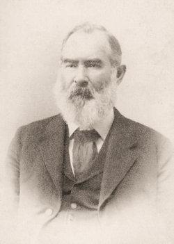 Col Simon Pierce Burns
