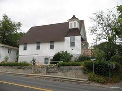 Angels Camp Union Congregational Church