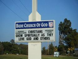 Bude Church of God Cemetery