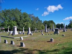 Old Oak Cemetery