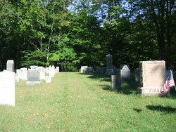 East Shelburne Cemetery