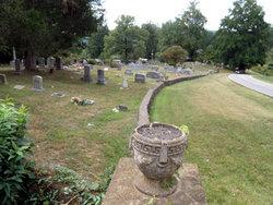 Parris Cemetery