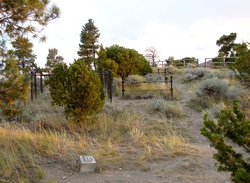 Canyon Ferry Cemetery