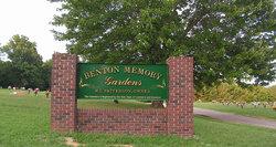 Benton Memory Gardens