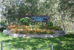 Grey Mountain Cemetery