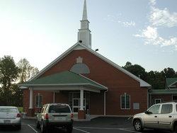 Mount Union United Methodist Church Cemetery