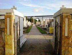 Saint Bartholomew Cemetery