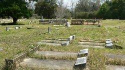 Whistler Cemetery