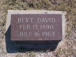 Bert David Cessna