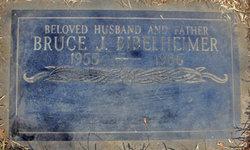 Bruce J. Bibelheimer
